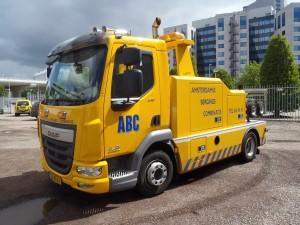 Wrecker 4 ton ABC De Groot Techniek (4)