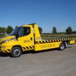 Takelwagen Daily schuifplateau De Groot Techniek (2)