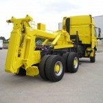 reparatie takelwagen overbouw bergingsvoertuig