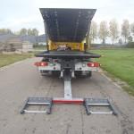 Poort bergingswagen schuifplateau de Groot Techniek (15)