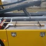 Poort bergingswagen schuifplateau de Groot Techniek (16)