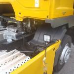 Poort bergingswagen schuifplateau de Groot Techniek (17)